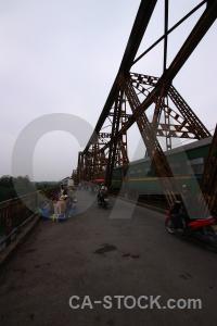 Vehicle asia cantilever train southeast.