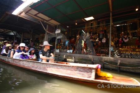 Vehicle market building floating asia.