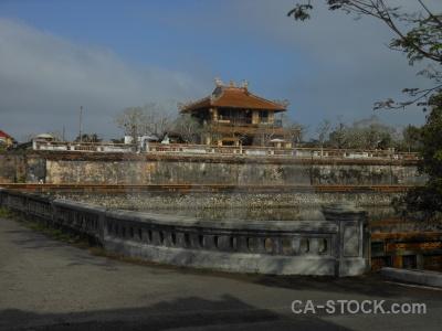 Vietnam hue tree unesco asia.