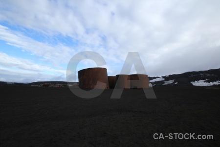 Volcanic sky volcano antarctica cruise deception island.