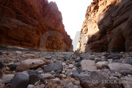 Wadi asia water jordan river.