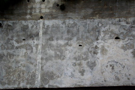 Wall plaster texture gray.