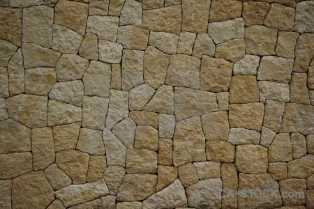 Wall stone javea europe texture.