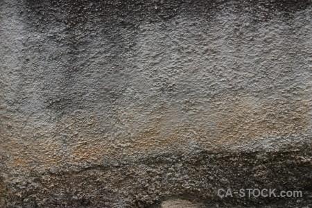 Wall texture gray plaster.