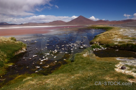 Water bolivia altitude south america andes.