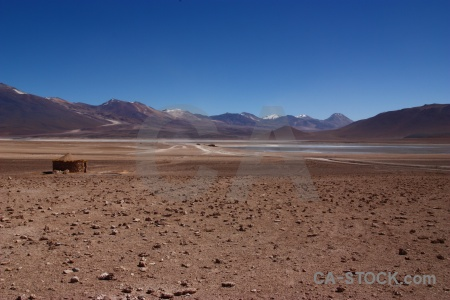Water mountain south america sky andes.