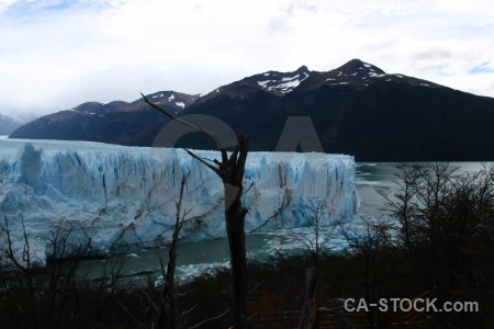 Water south america terminus sky patagonia.
