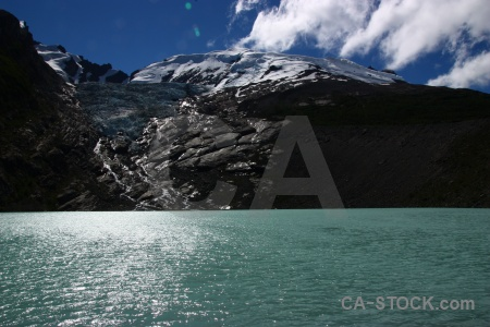 Water southern patagonian ice field argentina sky patagonia.