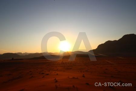 Western asia bedouin middle east sky jordan.