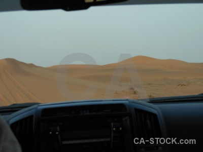 Western asia car middle east vehicle desert.
