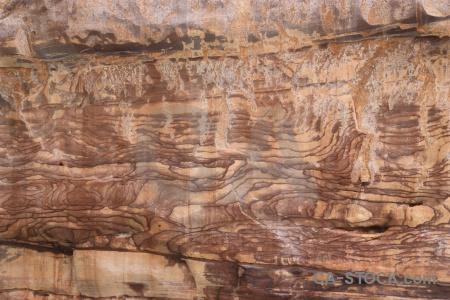 Western asia gorge arnon mujib jordan.