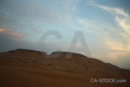 Western asia sky dune desert middle east.