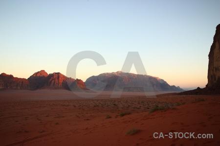 Western asia sky landscape desert sand.