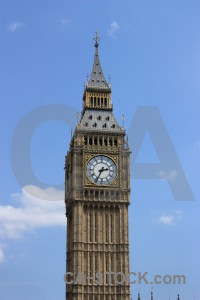 Westminster big ben london uk building.