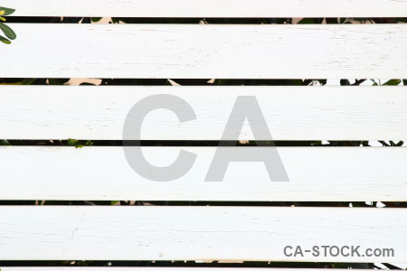 White plank wood texture.
