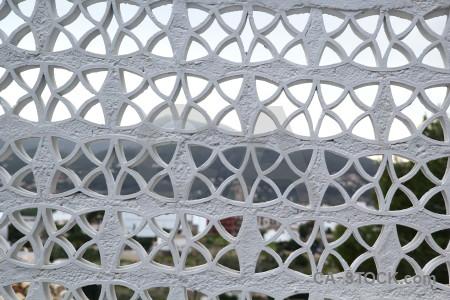 White stone gray texture.