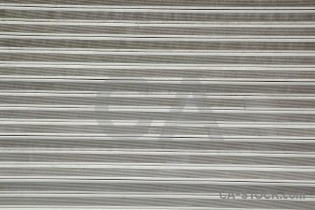 White texture metal.
