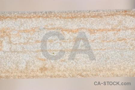 White texture metal rust.
