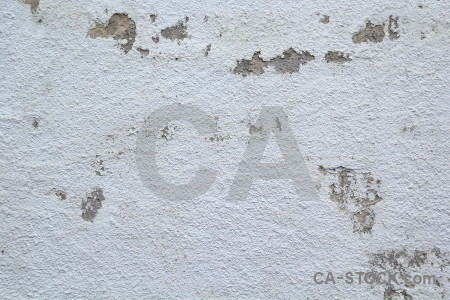 White wall texture plaster.
