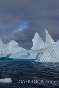 Wilhelm archipelago antarctic peninsula sky iceberg day 8.
