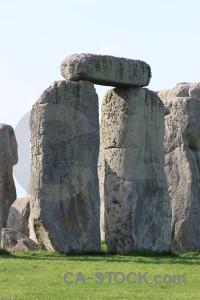 Wiltshire england rock europe stonehenge.