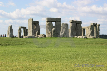 Wiltshire europe england rock stonehenge.