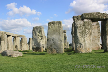 Wiltshire europe england stonehenge rock.